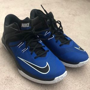 Nike Air Versatile II Basketball Shoes